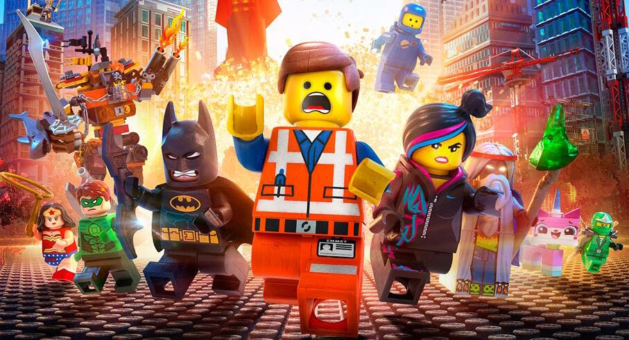 Everything Is Awesome Lego Movie Ukulele Tab Chords Uke Can Do It